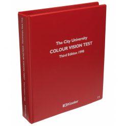 City Vision Test