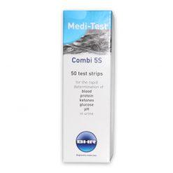 Medi Test Combi 5s