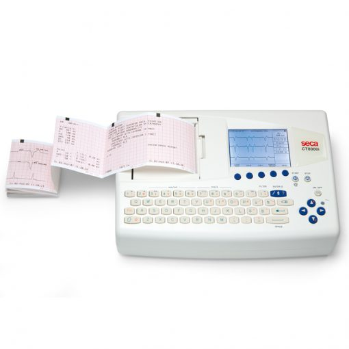 Seca CT8000i ECG Paper