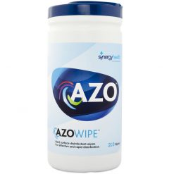 Azo Hard Surface Wipes