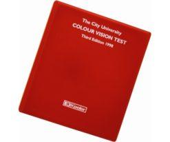 City University Colour Test