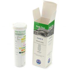 Medi Test Combi 8