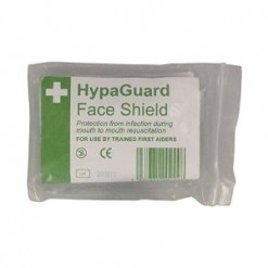 HypaGuard Face Shield