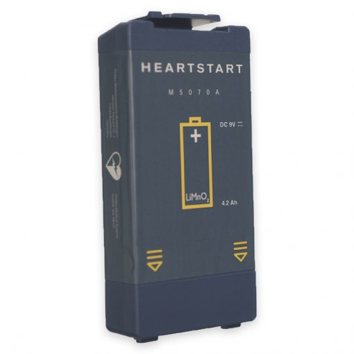 Battery-for-defib