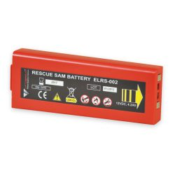 Rescue SAM Battery