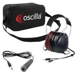 Oscilla USB330