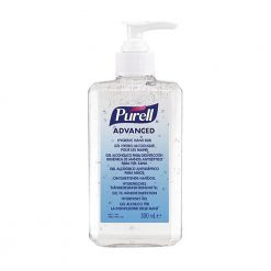 Purell Advanced Hygienic Hand