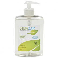 Sterizar Hand Gel 500ml